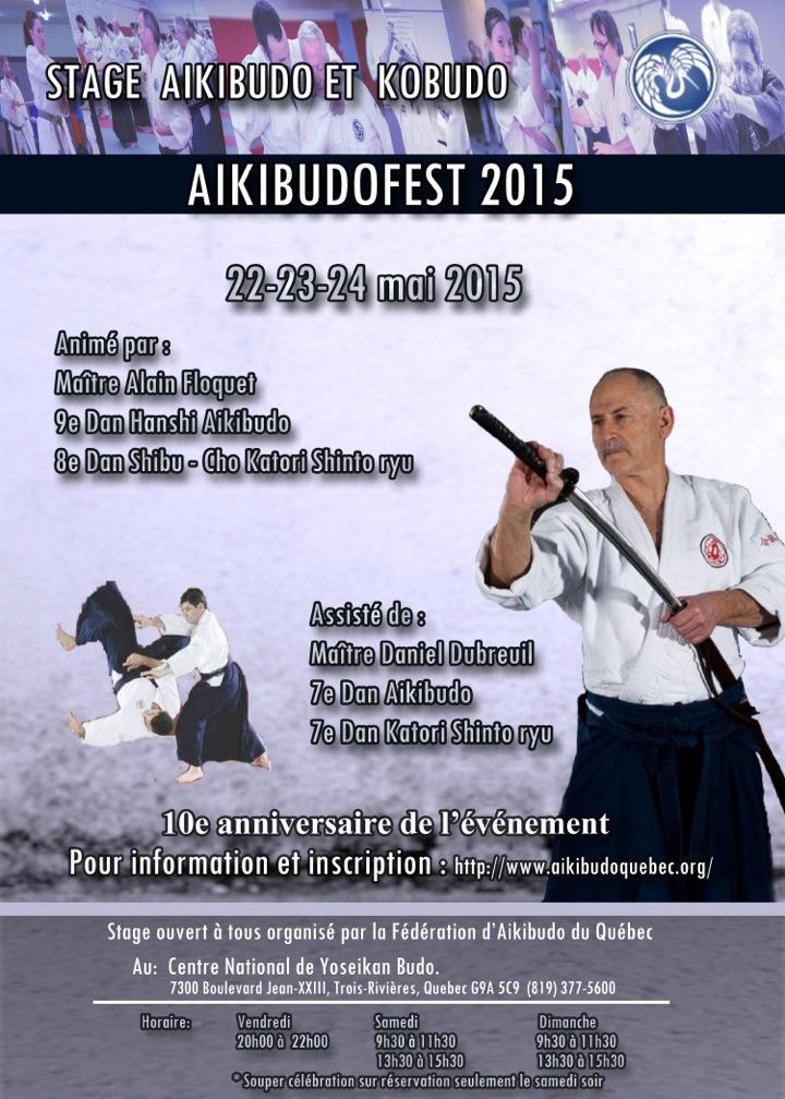 Aikibudofest 2015